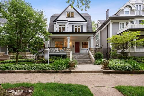 5434 N Lakewood, Chicago, IL 60640 Edgewater