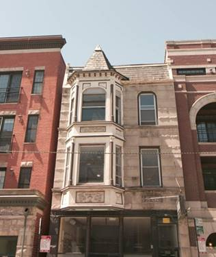 2652 N Halsted Unit 2R, Chicago, IL 60614 Lincoln Park