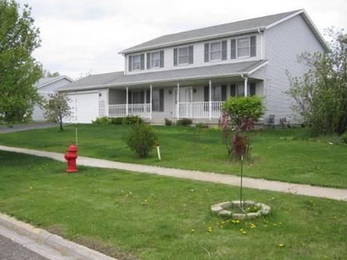 199 N Juniper, Cortland, IL 60112