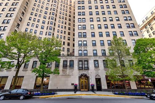 2000 N Lincoln Park West Unit 710, Chicago, IL 60614 Lincoln Park