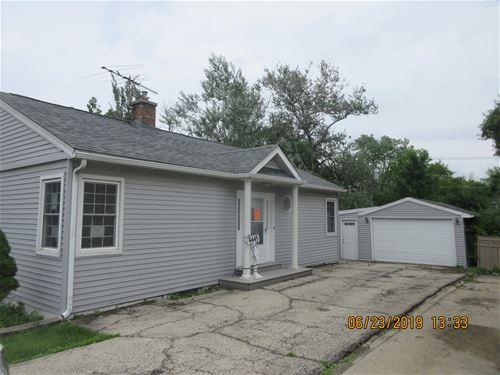 4445 Belmont, Downers Grove, IL 60515