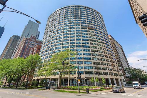 1150 N Lake Shore Unit 23E, Chicago, IL 60611 Gold Coast