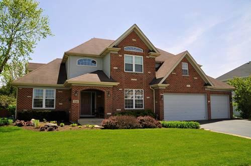 114 Willowwood, Oswego, IL 60543