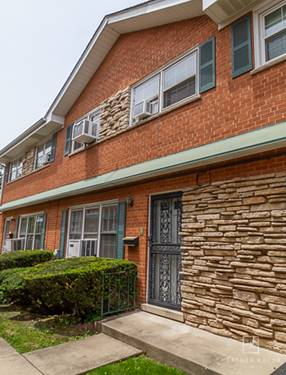 4558 N Milwaukee Unit F, Chicago, IL 60630 Jefferson Park