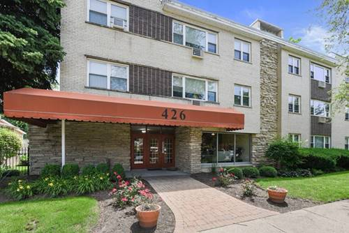 426 S Lombard Unit 106, Oak Park, IL 60302