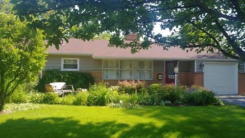 809 Cedar, Northbrook, IL 60062