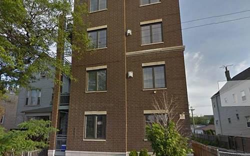 3543 W Belmont Unit 1S, Chicago, IL 60618 Avondale