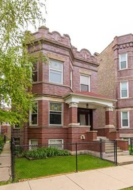 2337 W Cortez, Chicago, IL 60622 Ukrainian Village