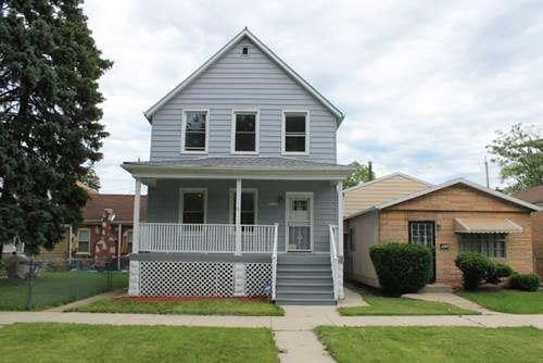 9613 S Bishop, Chicago, IL 60643 Longwood Manor