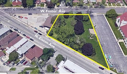 5137 N Elston, Chicago, IL 60630