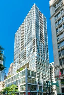 8 E Randolph Unit 2308, Chicago, IL 60601 The Loop