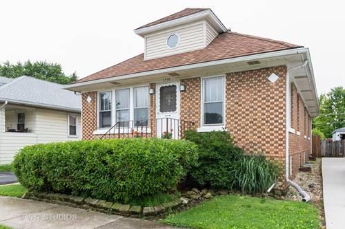 1715 N Center, Crest Hill, IL 60403