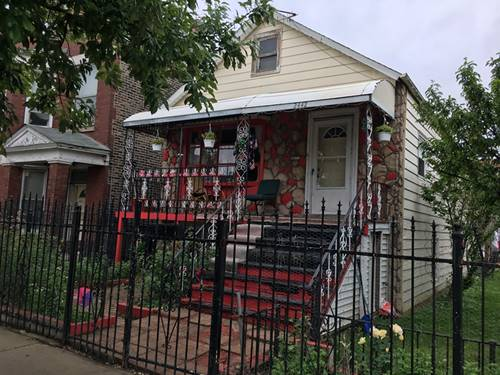 2442 S Pulaski, Chicago, IL 60623 Little Village