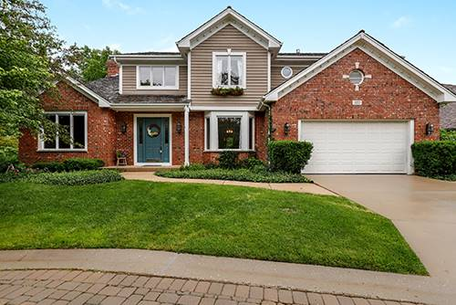 327 Carriage Hill, Libertyville, IL 60048