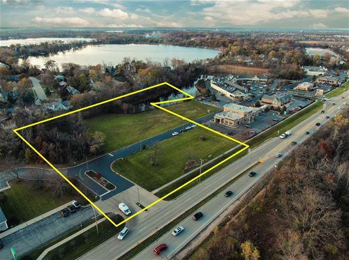 0 N Us Hwy 45, Third Lake, IL 60030