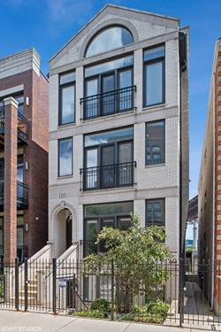 1215 N Cleaver, Chicago, IL 60642