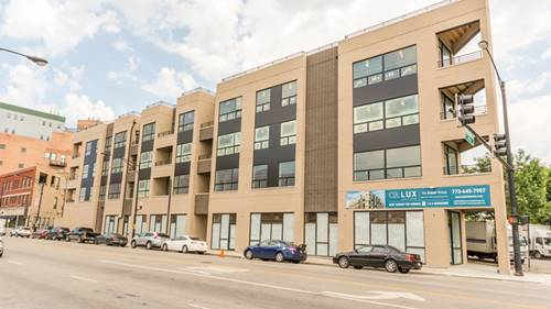 1650 W Adams Unit 307, Chicago, IL 60612 Near West Side