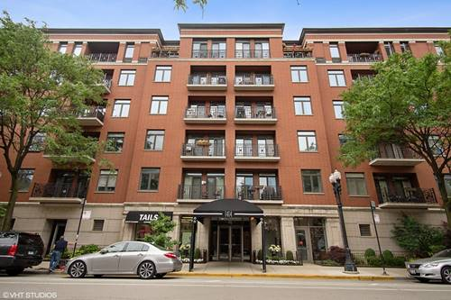 1414 N Wells Unit 603, Chicago, IL 60610 Old Town