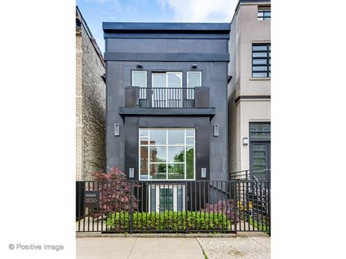 1856 N Howe, Chicago, IL 60614 Lincoln Park