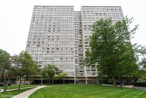 4800 S Lake Park Unit 1106, Chicago, IL 60615 Kenwood