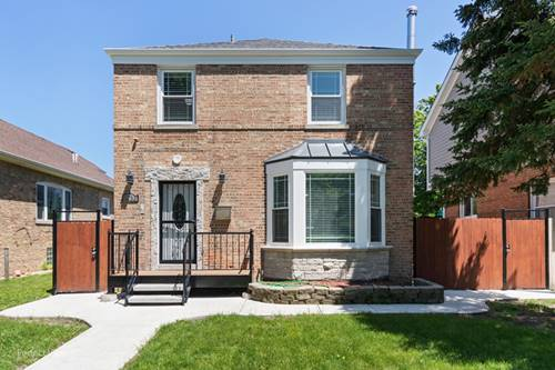 5233 N Normandy, Chicago, IL 60656 Norwood Park