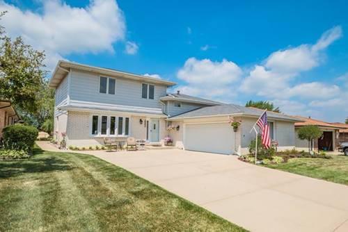 15642 Lockwood, Oak Forest, IL 60452