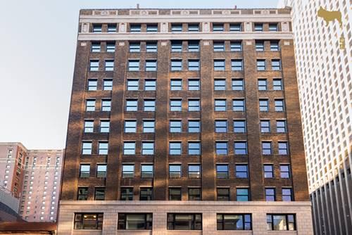 30 E Adams Unit 206, Chicago, IL 60603 The Loop