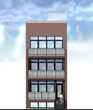 1529 N Hudson Unit 2, Chicago, IL 60610 Old Town