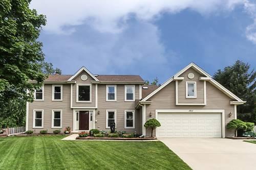 1511 Tallgrass, Algonquin, IL 60102