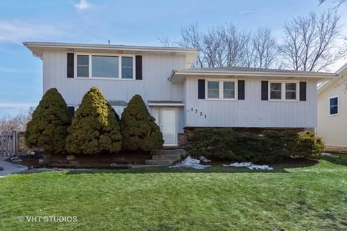 1721 Glen Lake, Hoffman Estates, IL 60169