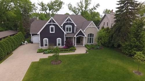 1001 Woodlawn, Glenview, IL 60025