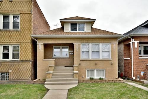 5752 W School, Chicago, IL 60634 Belmont Cragin