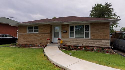 11109 Boeger, Westchester, IL 60154