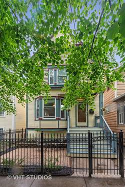 3711 N Paulina, Chicago, IL 60613 West Lakeview