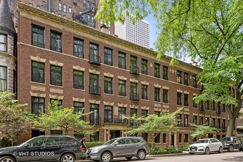 31 E Elm Unit 1B, Chicago, IL 60611 Gold Coast