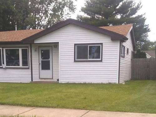 8524 Laramie, Burbank, IL 60459
