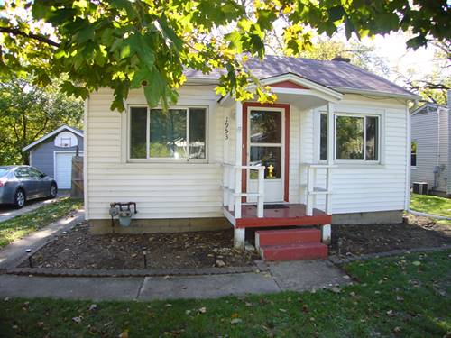 1953 Curtiss, Downers Grove, IL 60515