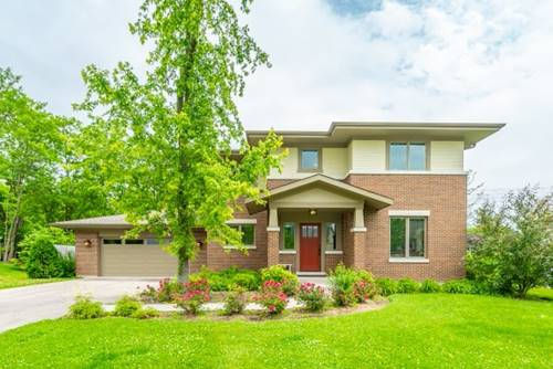 1202 N Oakridge, Palatine, IL 60067