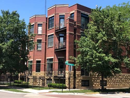 2736 W Montrose Unit 3W, Chicago, IL 60618 Albany Park