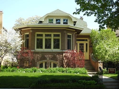 1212 Edmer, Oak Park, IL 60302