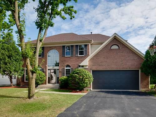 351 Cambridge, Grayslake, IL 60030