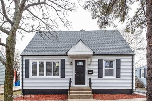 1030 S Saylor, Elmhurst, IL 60126