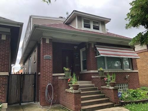 4047 N Menard, Chicago, IL 60634 Portage Park