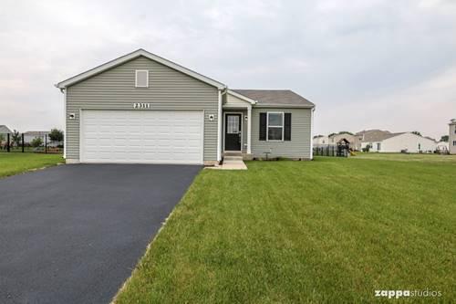 2311 Titus, Yorkville, IL 60560