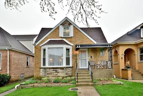 6308 N Merrimac, Chicago, IL 60646 Norwood Park