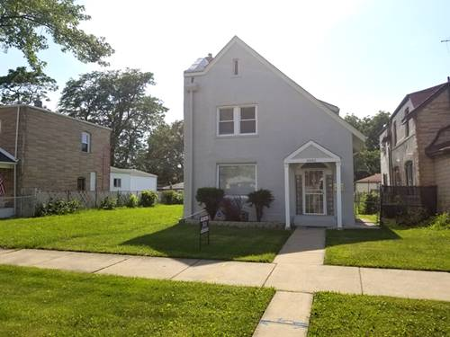 8842 S Indiana, Chicago, IL 60619 West Chesterfield