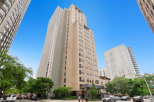 1035 N Dearborn Unit 6E, Chicago, IL 60610 Near North