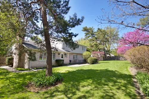 123 W North, Hinsdale, IL 60521