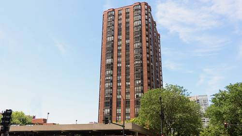 901 S Plymouth Unit 1201, Chicago, IL 60605 South Loop