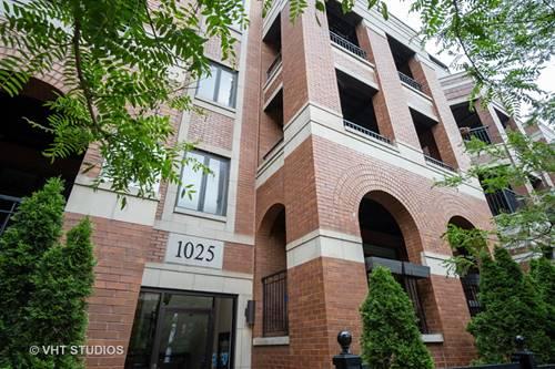 1025 W Monroe Unit 4E, Chicago, IL 60607 West Loop